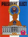 Video Game: President Elect