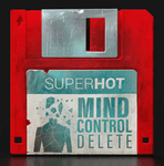 Video Game: SUPERHOT: Mind Control Delete