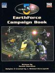 RPG Item: EarthForce Campaign Book