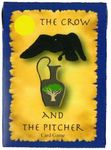 Board Game: The Crow and the Pitcher