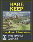 RPG Item: Habe Keep
