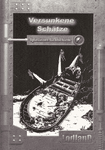 RPG Item: Versunkene Schätze, Spielleiter-Sichtschirm