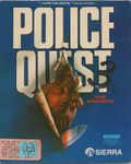 Video Game: Police Quest 3: The Kindred
