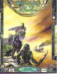 RPG Item: Archipelagos: The War of Shadows