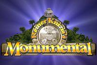 Video Game: Monumental