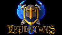 Video Game: Legendary Wars