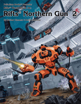 RPG Item: World Book 34: Northern Gun 2