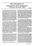 Issue: Gateways (Volume 2, Issue 7 - Jan 1988)