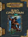 RPG Item: Rules Compendium