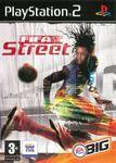 Video Game: FIFA Street