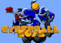 Video Game: Cyberball 2072