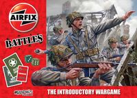 Board Game: Airfix Battles: The Introductory Wargame