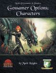 RPG Item: Gossamer Options: Characters