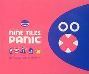 Board Game: Nine Tiles Panic