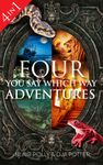 RPG Item: Box Set: Four You Say Which Way Adventures