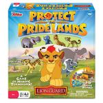 Board Game: The Lion Guard: Protect the Pride Lands