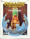 RPG Item: HWA1: Hollow World: Nightwail