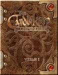 RPG Item: V.1: The Candlekeep Compendium Volume 1