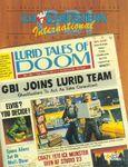 RPG Item: Lurid Tales of Doom