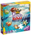 Board Game: Puzzle Battle
