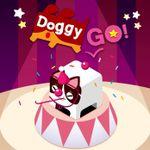 Board Game: Doggy GO!
