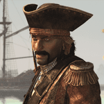 Character: Bartholomew Roberts