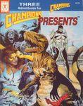 RPG Item: Champions Presents