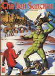 RPG Item: The Yeti Sanction