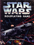 RPG Item: The Star Wars Roleplaying Game - Revised Edition
