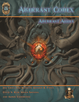RPG Item: Aberrant Codex: Aberrant Allies (5E)