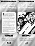RPG Item: SPA1-02: The Tengu Conspiracy