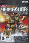 Video Game: MechWarrior 4: Mercenaries