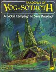 RPG Item: Shadows of Yog-Sothoth (1st Edition)