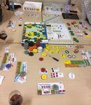 Board Game: 18VA