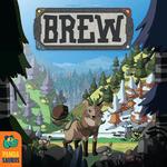 Board Game: Brew