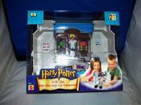Board Game: Harry Potter 3-D Mini Game