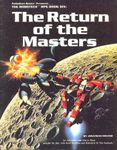 RPG Item: The Robotech RPG Book Six: The Return of the Masters