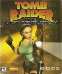 Video Game: Tomb Raider: The Last Revelation