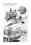 RPG Item: Gvurrdon Sector Campaign Book