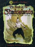 RPG Item: The Book of the Shadowlands