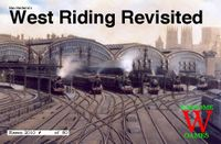 Board Game: West Riding Revisited