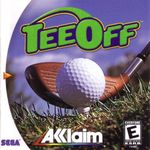 Video Game: Tee Off