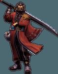 Character: Auron