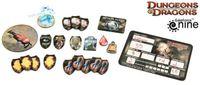 RPG Item: Druid Token Set