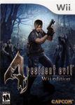 Video Game: Resident Evil 4