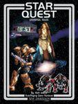 RPG Item: Starquest Universal Rules