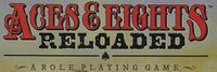 RPG: Aces & Eights Reloaded
