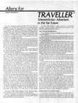 RPG Item: Aliens for Traveller