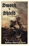 RPG Item: Sword & Shield Pocket Rules