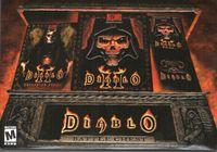 Video Game Compilation: Diablo II Battle Chest